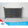 Chiller Refrigeration Equipment Car Condenser for Civic 01